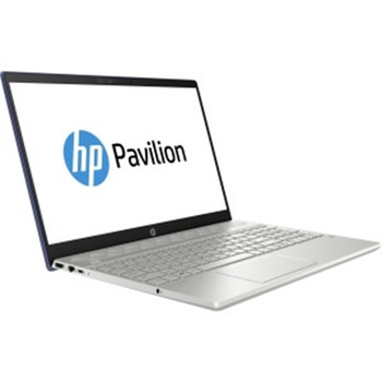 "HP Pavilion Laptop 15-cw0027ca - AMD Ryzen 3 2.50GHz, 8GB RAM, 256GB SSD, 15.6"" Display, Blue"
