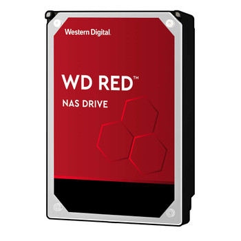 "Western Digital Red 3.5"" 6TB Serial ATA III"