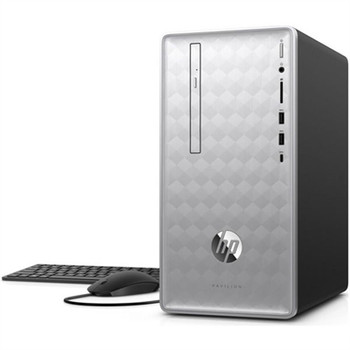 HP Pavilion Desktop 590-p0030 - Intel i3 - 3.60GHz, 8GB RAM, 1TB HDD