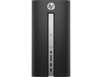 HP Pavilion Desktop 570-p017c - Intel i5 - 3.00GHz, 16GB RAM, 1TB HDD, Radeon R7 450 2GB
