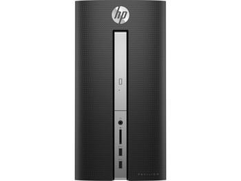 HP Pavilion Desktop 570-p017c - Intel i5 - 3.00GHz, 16GB RAM, 1TB HDD, Radeon R7 450 2GB