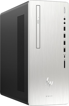 HP ENVY Desktop 795-0037c - Intel i7 - 3.20GHz, 12GB RAM, 2TB HDD, Windows 10