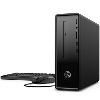 HP Slim Desktop 290-a0011 - AMD A6 - 2.60GHz, 4GB RAM, 1TB HDD, Windows 10
