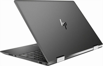 "HP ENVY X360 15-BQ213CL Laptop - AMD Ryzen 5 - 2.0GHz, 8GB RAM, 256GB SSD, 15.6"" Touchscreen, Windows 10"