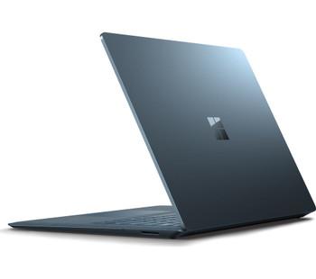 "Microsoft Surface Laptop – Intel i7 – 2.50GHz, 8GB RAM, 256GB SSD, 13.5"" Touchscreen, Windows 10 Pro 64"