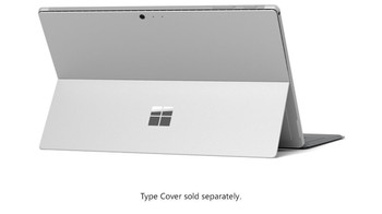 "Microsoft Surface Pro-2017 - Intel Core i7 - 2.50GHz, 16GB RAM, 1TB SSD, 12.3"" Touchscreen, Windows 10 Pro"