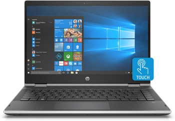 "HP Pavilion x360 Convertible 14m-cd0006dx - Intel i3 - 2.20GHz, 8GB RAM, 128GB SSD, 14"" Touchscreen"