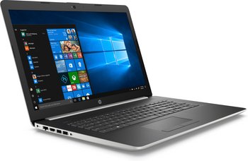 "HP Laptop 15-db0007cy - AMD A9 - 3.10GHz, 8GB RAM, 2TB HDD, Office 365, 15.6"" Touchscreen"