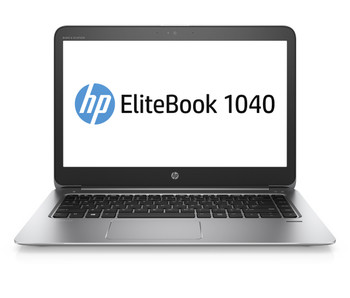 "HP EliteBook 1040 G3 | Intel Core i5 – 2.30GHz, 8GB RAM, 256GB SSD, 14"" Display, Windows 10 Pro"
