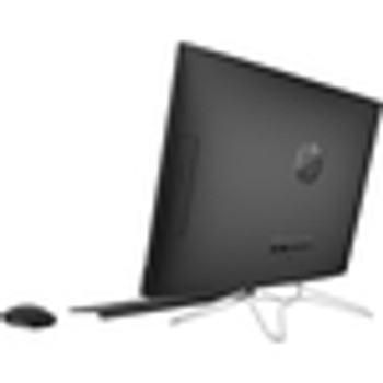 "HP All-in-One 24-f0028cy - 23.8"" Touch, AMD A9 -3.10GHz, 4GB RAM, 1TB HDD, Office 365, Black"