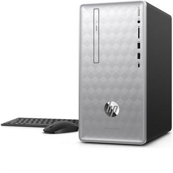 HP Pavilion Desktop 590-p0066 - Intel i5 - 2.80GHz, 12GB RAM, 1TB HDD