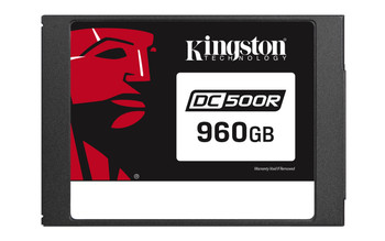 Kingston 960GB DC500r 2.5 inch Enterprise SATA Solid State Drive