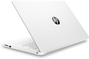 "HP 15-DA0022CY Laptop - Intel Core i5 – 1.60GHz, 8GB RAM, 1TB HD, 16GB Optane, Office 365, 15.6"" Touchscreen, White"