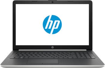 "HP 15-DB0002CY Laptop – AMD A9 X2 – 3.10GHz, 8GB RAM, 2TB HDD, Office 365, 15.6"" Display, Silver"