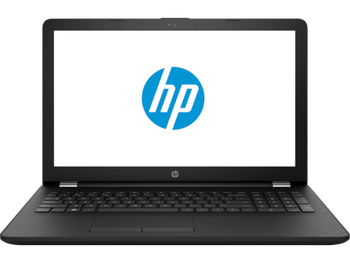 "HP 15-DB0048CA Laptop - AMD Ryzen 3 – 2.50GHz, 8GB RAM, 1TB HDD, 15.6"" Touchscreen, Jet Black"