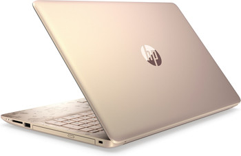"HP Laptop 17-by0021cy - Intel i5 - 8250u, 8GB RAM, 16GB Optane, 1TB HDD, Office 365, 17.3"" Touchscreen, Rose Gold"