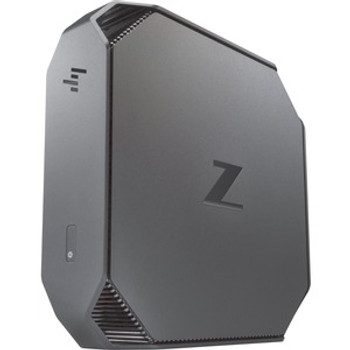 HP Z2 G3 Mini Workstation - Xeon E3 - 3.50GHz, 16GB RAM, 512GB SSD, Windows 10 Pro