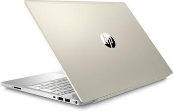 """HP 15-CW0085NR Laptop – AMD Ryzen 5 – 2.00GHz, 8GB RAM, 1TB HDD, 15.6"""" Display, Pale Gold"""