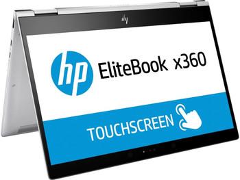 "HP EliteBook x360 1020 G2 Convertible - Intel i5 - 2.50GHz, 16GB RAM, 256GB SSD, 12.5"" UHD Touchscreen, Windows 10 Pro"