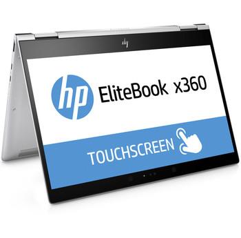 "HP EliteBook x360 1020 G2 Convertible - Intel i7 - 2.70GHz, 16GB RAM, 256GB SSD, 12.5"" Touchscreen, Windows 10 Pro"