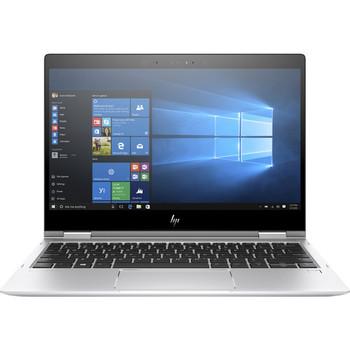 "HP EliteBook x360 1020 G2 Convertible - Intel i7 - 2.70GHz, 16GB RAM, 256GB SSD, 12.5"" UHD Touchscreen, Windows 10 Pro"