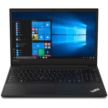 "Lenovo ThinkPad E590 - Intel Core i5 8265u, 4GB RAM, 500GB HDD, 15.6"" Display, Windows 10 Pro, Black"