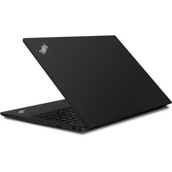 "Lenovo ThinkPad E590 - Intel Core i5 8265u, 4GB RAM, 500GB HDD, 15.6"" Display, Windows 10 Pro, Black"