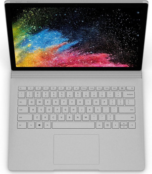 "Microsoft Surface Book 2 - Intel Core i5 – 2.60GHz, 8GB RAM, 256GB SSD, 13.5"" Touch, Windows 10 Pro"
