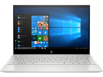 "HP ENVY 13T-AD100 - Intel Core i7 – 1.800GHz, 8GB RAM, 512GB SSD, 13.3"" Touchscreen"