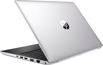 "HP ProBook 440 G5 – 14"" Display - Intel Core i3 – 2.40GHz, 4GB RAM, 500GB HDD, Windows 10 Pro 64"