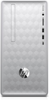 HP Pavilion Desktop 590-p0097c - Intel i5 - 2.80GHz, 8GB RAM, 16GB Optane, 2TB HDD