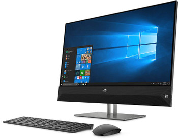 "HP Pavilion All-in-One 27-xa0013w - 27"" Touch, Ryzen 5 - 3.25GHz, 8GB RAM, 1TB HDD, Sparkling Black"