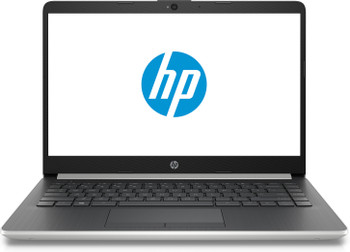 """HP Laptop 14-cf1015cl - 14"""" Display, Intel i5 - 8265u, 8GB RAM, 256GB SSD, Silver"""