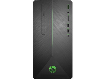 HP Pavilion Gaming 690-0015xt - Intel i7 - 3.20GHz, 12GB RAM, 2TB HDD, GTX 1060 3GB
