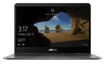 """ASUS ZenBook Flip 14 UX461FA-DH51T -14"""" i5 8265U 8GB 256GB"""