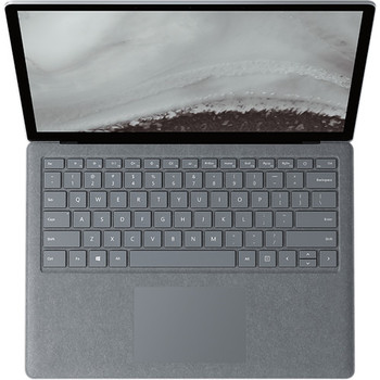 "Microsoft Surface Laptop 2 - Intel Core i5 8250u, 8GB RAM, 128GB SSD, 13.5"" Touchscreen, Windows 10 Pro, Platinum"