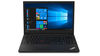 "Lenovo ThinkPad E590 | Intel Core i5 8265u, 4GB RAM, 500GB HDD, 15.6"" Display, Windows 10 Pro, Black"