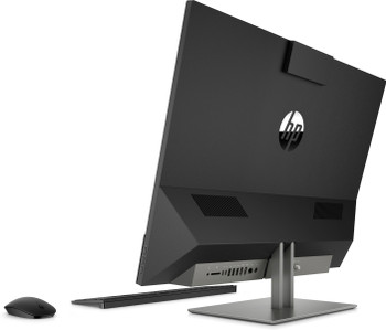 "HP Pavilion All-in-One 27-xa0035xt - Intel i7 - 2.40GHz, 12GB RAM, 16GB Optane, 1TB HDD, GeForce MX130 2GB, 27"" Touchscreen, Black"