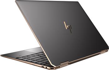 "HP Spectre x360 Convertible 13-ap0038nr - Intel i7 - 8565u, 16GB RAM, 512GB SSD, 13.3"" Touchscreen, Ash Silver"