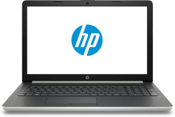 "HP Laptop 15-da0002dx - Intel i5 - 8250u, 8GB RAM, 128GB SSD, 15.6"" Touchscreen, Silver"