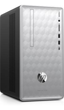 HP Pavilion 590-P0040 Tower, AMD Ryzen 5 – 3.60GHz, 8GB RAM, 1TB HD, Radeon Vega 11