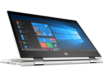"HP ProBook X360 440 G1 – Intel i5, 8GB RAM, 256GB SSD, 14"" Touchscreen, Windows 10 Pro"