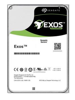 """Seagate Exos X16 3.5"""" 16TB Serial ATA III Hard Drive"""
