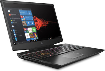 "HP OMEN 17-cb0030nr -17"" i7 9750H  16G 1T+256G GeForce RTX 2060 6GB"