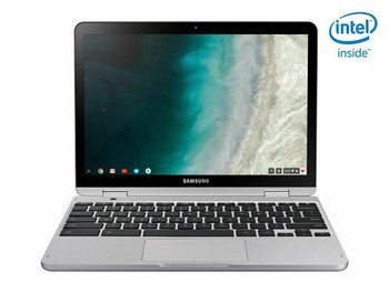 "Samsung Chromebook Plus – Intel Celeron 1.50GHz, 4GB RAM, 32GB SSD, 12.2"" Touchscreen"
