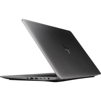 "HP Zbook Studio G4 Mobile Workstation - Intel i7 - 2.80GHz, 8GB RAM, 256GB SSD, Quadro M1200 4GB, 15.6"" Display, Windows 10 Pro"