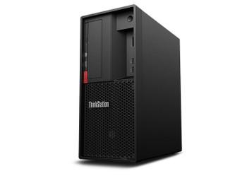 Lenovo ThinkStation P330 Tower - Intel i5 9400, 16GB RAM, 256GB SSD, Windows 10 Pro