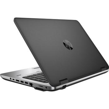 "HP ProBook 640 G2 | Intel Core i5 - 2.40GHz, 8GB RAM, 256GB SSD, 14"" Display, Windows 10 Pro"