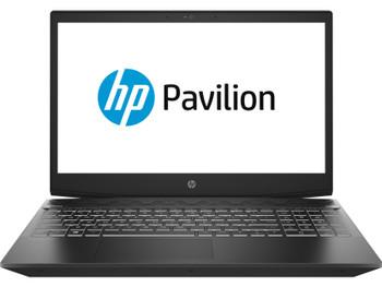 "HP Pavilion Gaming Laptop 15-cx0040nr - Intel i5 - 2.30GHz, 8GB RAM, 128GB SSD, 1TB HD, RX 560X 2GB, 15.6"" Display"