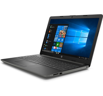 "HP Laptop 15-da1007ca - Intel i5, 12GB RAM, 1TB HDD, 15.6"" Touchscreen, Gray"